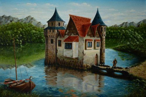 Border castle - изображение 1