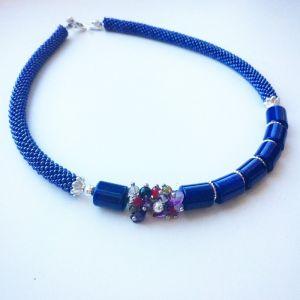 Ожерелье из бисера В мире грёз