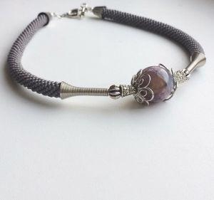 Ожерелья и колье ручной работы Глаз Дракона