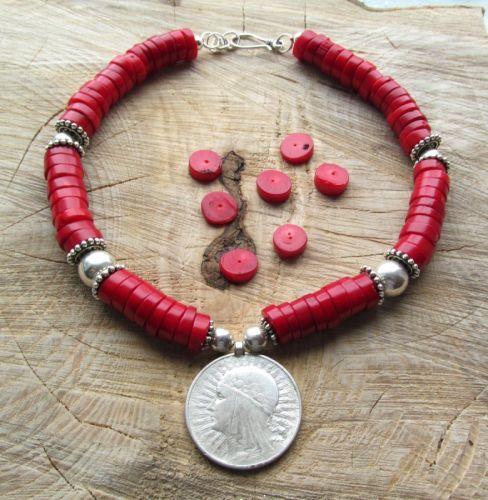Ожерелье из Ядвигой