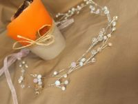 Веночек для невесты или выпускницы