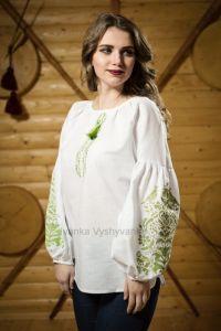 Вышиванка Иванка М0336