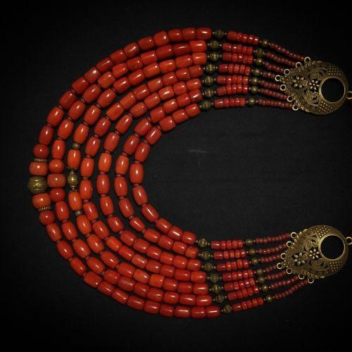 Ожерелье «Бережанка»
