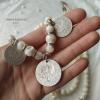 Баламути зі срібними монетками «Три Ядвіги»