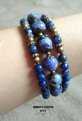 Браслет «Синева»
