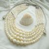 Ожерелье «Баламуты с кистями»