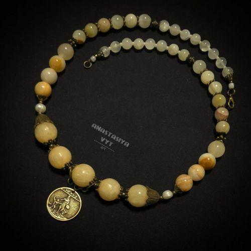 Ожерелье «Венера»