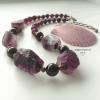 Ожерелье «Фуксия»