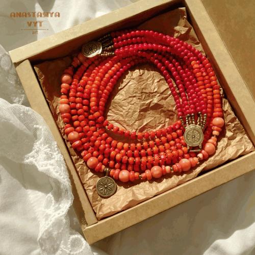 «Коралики з Червоного моря»
