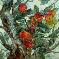 Яблуня дитинства