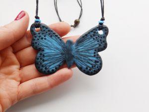 """Підвіска """"Метелик"""""""