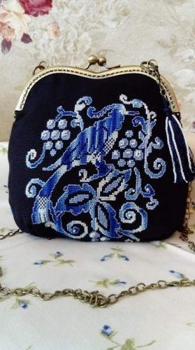 Синя птаха