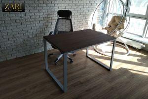 Меблі ручної роботи Стіл з ясена 120х80см. ZR535