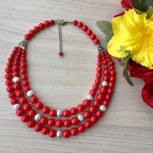 Marianna Zbanok Handmade Красная роза