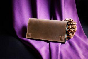 Crafters Шкіряний гаманець H 20 SCH 14