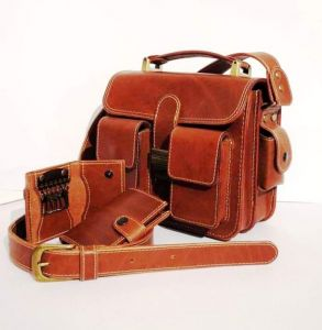 Мужские сумки ручной работы Сумка-барсетка
