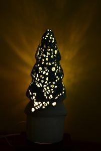 Лампи Світильник ялиночка