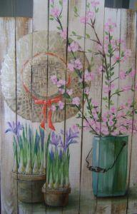 Погорєла Світлана Весна