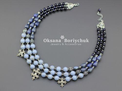 "Ожерелье ""Тихий океан"""