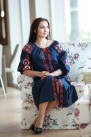 Платье Ч 7116