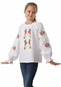 Children's apparel Сорочка BG-019
