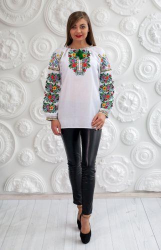 Рубашка женская СІ-14
