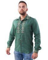 Рубашка мужская СМ-027