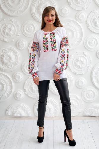 Рубашка женская СІ-5