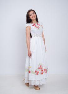 Платье Ч 7258