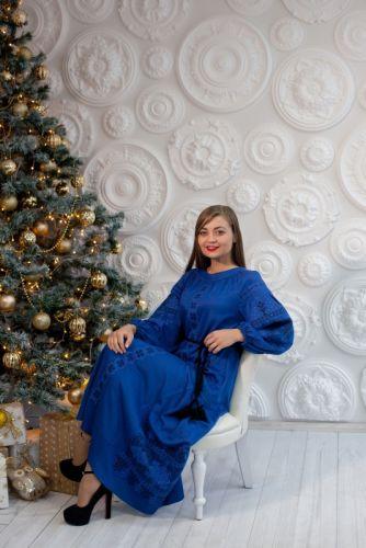 Сукня Ч 7303