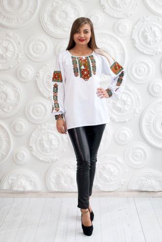 Сорочка жіноча СІ-9