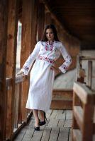Платье Ч 7081