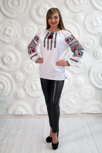 Рубашка женская СІ-1