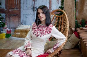 Платье Ч 7271