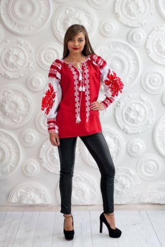 Рубашка женская СІ-15