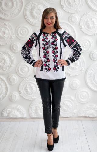 Рубашка женская СІ-13