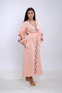 Платье Ч 7245