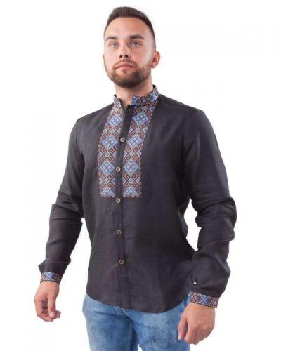 Рубашка мужская СМ-029