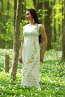 Платье Ч 7131