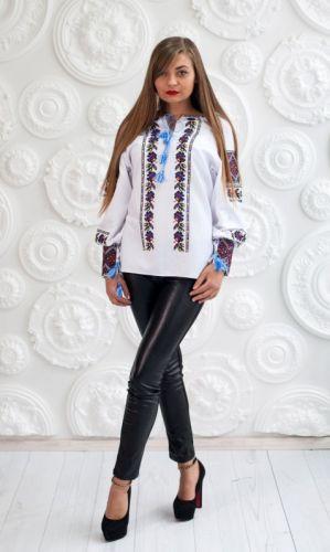 Рубашка женская СІ-7