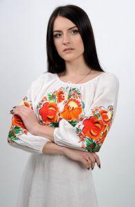 Платье Ч 7063
