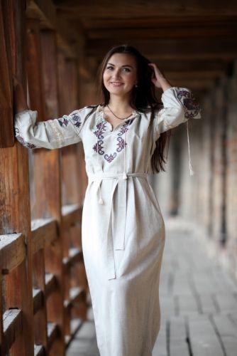 Платье Ч 7080