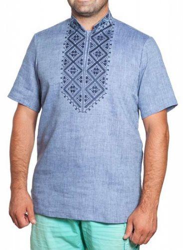 Рубашка СМ-026
