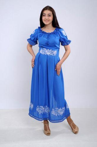 Платье Ч 7255
