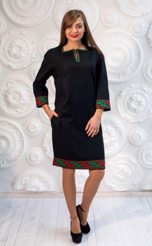 Сукня Ч 7305