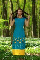 Платье Ч 7132