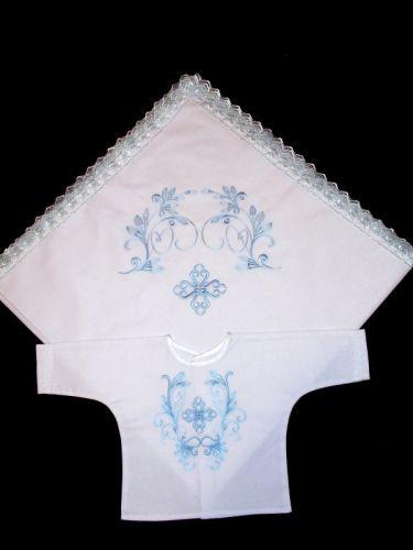 Набор для крещения №4