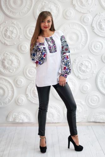 Сорочка жіноча СІ-10