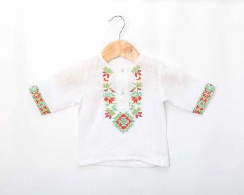 Рубашка детская СБ-022