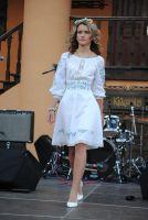 Платье Ч 7275